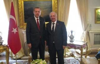 Cumhurbaşkanı Erdoğan, Disiplini Özbakır'a Emanet...