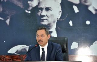 MECLİS TOPLANTISINDA ÖNEMLİ KARARLAR