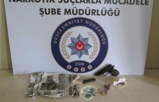 Zehir Satıcılarına Büyük Darbe 7 Kişi Gözaltı.
