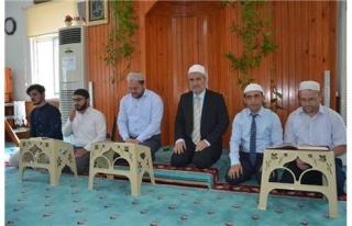 İslami İlimler Fakültesi; 15 Temmuz Şehitleri...