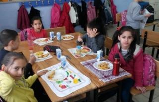 Okulara Sağlıklı Beslenme Ve Hijyen Standardı