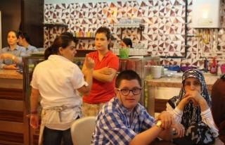 Düzce'de Kusursuz Kafe açılışı 3 Ağustosta