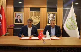 KBÜ ile SGK arasında protokol imzalandı