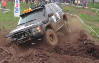 DÜSOF Off-Road Şenlikleri