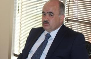Vali Zülkif Dağlı, gazetecilik ve basın bayramını...