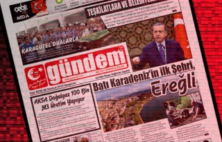 26 Temmuz 2017 Gündem Gazetesi