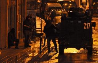 Düzce'de firari durumda Aranan; 15 kişiyi Yakaladı.