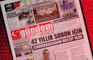 28 Temmuz 2017 Gündem Gazetesi