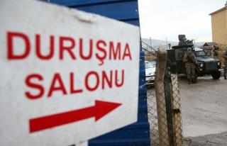 Bartın'daki FETÖ/PDY Eski Polis Davasında Karar