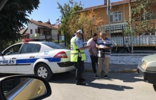Akçakoca'da Trafik ve Asayiş Denetimleri Arttı