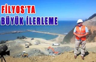 İşte Zonguldak'ın çılgın projesinde gelinen...