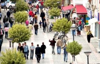 Düzce'de Caddeler Işıl Işıl Olacak