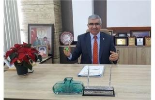 """Türk Kızılayı """"Kurban Bereketi Yıl Boyu..."""