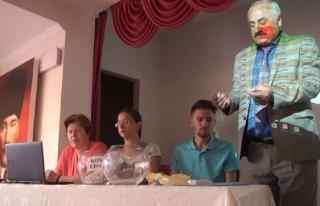 TOKİ Emekli Konutları Projesinde Kura Çekilişi