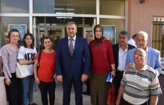 Roman Vatandaşlara Resmi Nikah'a Teşvik