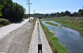 Düzce Belediyesi alternatif Mezarlık yolu açıyor