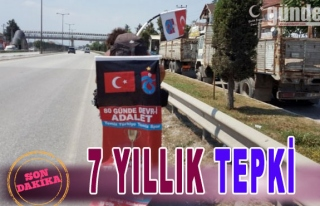Trabzonspor İçin 80 Günde Devri Adalet