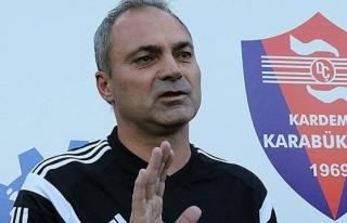 Kardemir Karabükspor'da Sözeri dönemi sona erdi