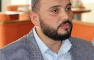 """Şengüloğlu """"TSO seçimlerinin ertelenmesi..."""