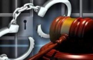 Düzce'deki bylock'çu 9 sanık tutuklandı!