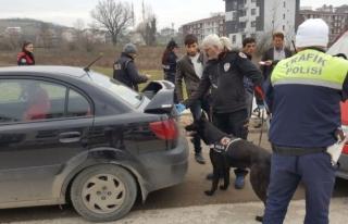 Polisten güvenli eğitim uygulaması...