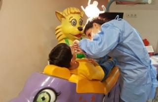 Düzce Ağız ve Diş Sağlığı merkezi özel hastane...