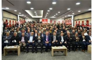 CHP Karabük 36. İl Olağan Kongresi