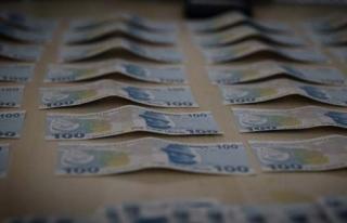 Düzce Polisinde sahte para baskını