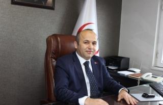 Zonguldak'ta 'Verem Eğitimi ve Propaganda Haftası'