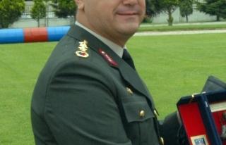 Komutan Güvenir göreve iade edildi