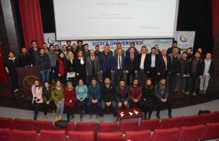 """Prof. Dr. Öztemiz, """"Tarım toprakları arttırılmalı"""""""