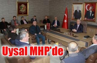 Uysal MHP'de