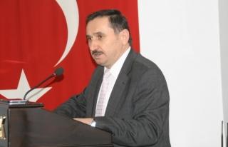 TSO Başkanı Civak'tan üyelere nefes kredisi müjdesi