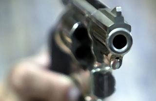 Ramazan ayının gelişini kutlarken kendisini vurdu