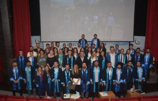 Düzce Üniversitesi Spor Bilimleri Fakültesi araştırma...