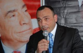 """""""PROTOKOL BAYRAMLAŞMALARI SAMİMİYETSİZ"""""""