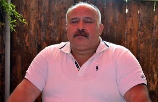 Altın Safran Türkiye Açık Kyokushin Şampiyonası'na...