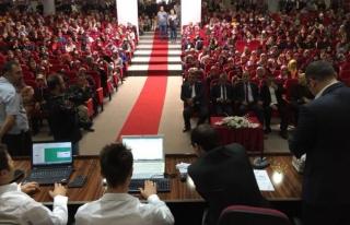 Karabük'te,Geçici işçi kadrosuna 2 bin başvuru