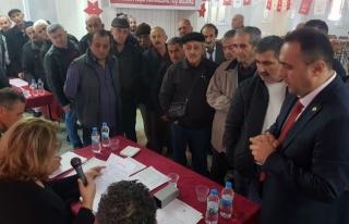 CHP Yığılca İlçe Kongresi