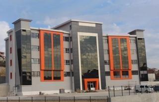 Fatih Sultan Mehmet Anadolu Lisesi tamamlandı