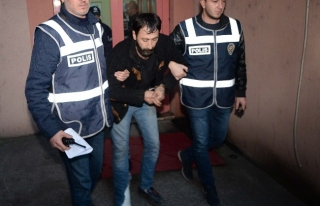 Karabük'teki cinayet'ten 2 Tutuklama