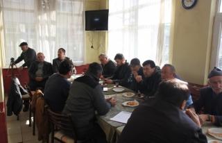Yığılca'da Avcılık ve Atıcılık Kulübü Genel...