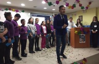 """""""Karaelmas Genç Yetenekleri İle Buluşuyor""""..."""