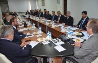 Bartın Üniversitesi 2018-2022 stratejik planı