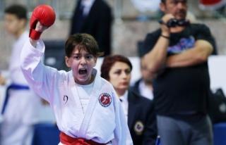 Okul Sporları Türkiye Karate Şampiyonası
