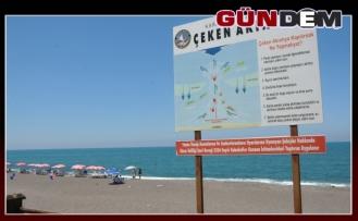 Karadeniz'de çeken akıntıya dikkat!..