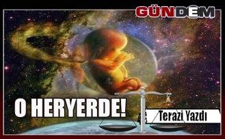 O HERYERDE!