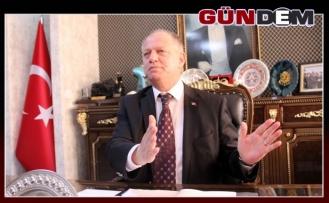Kaymakam Çorumluoğlu herşeyi canlı yayında anlattı...