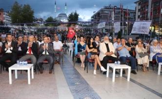 19. Uluslararası Altın Safran Belgesel ve Film Festivali başladı