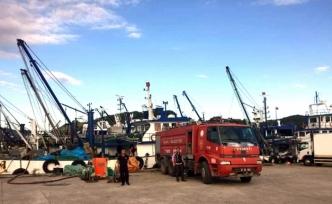Balıkçıların su sorununu da çözdü!..